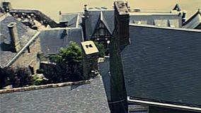 Le bâti de St Michael clips vidéos