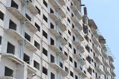 Le bâtiment Image libre de droits