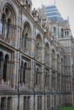 Le bâtiment d'héritage de Londres Le Royaume-Uni photo stock