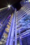 Le bâtiment de Lloyds Photos libres de droits