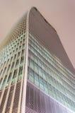 Le bâtiment de talkie-walkie à Images stock