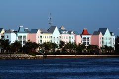 Le Bahamas Fotografia Stock Libera da Diritti