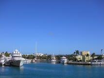 Le Bahamas Immagini Stock Libere da Diritti