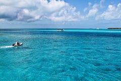Le Bahamas Fotografie Stock