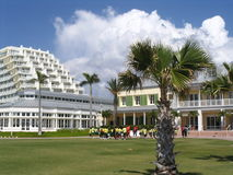 Le Bahamas Fotografie Stock Libere da Diritti