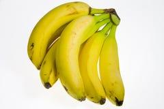 le banane Immagine Stock Libera da Diritti