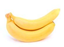 Le banane Fotografia Stock