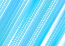 Le bande diagonali luminose dell'estratto strutturano nel fondo blu royalty illustrazione gratis