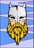 Le bandit illustration de vecteur