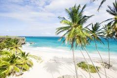 Le Barbados immagini stock