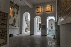 Le Bardo Tunisie Photo stock