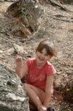 Le barnet Royaltyfria Bilder