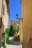 Le Barroux, Provence, France Royalty Free Stock Image