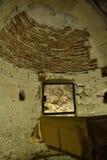 Le bas du Golgotha Image libre de droits