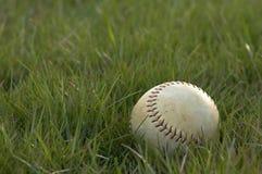 Le base-ball Photographie stock libre de droits