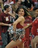 Le basket-ball 2013 des hommes de NCAA Images libres de droits