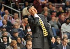 Le basket-ball 2013 des hommes de NCAA Photographie stock libre de droits