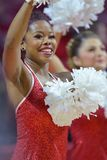 2015 le basket-ball des hommes de NCAA - Temple-Tulsa Image stock