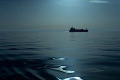 Le bateau Photographie stock