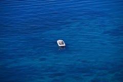 Le bateau Image libre de droits