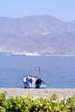 Le bateau Photos stock