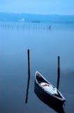 Le bateau. Photo libre de droits