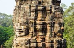 Le Bayon Photos stock