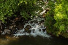 Le beau et divers Sedona Arizona Image stock