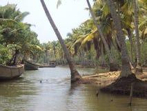 Le beau Kerala photographie stock libre de droits