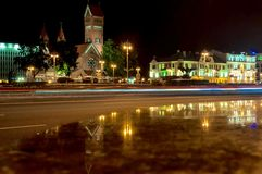 Le Belarus Minsk Images stock