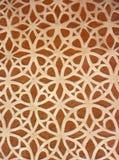 Le belle pareti stuccoed di Segovia 2, Spagna Fotografie Stock Libere da Diritti