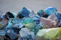 Le belle rocce di Zion Fotografia Stock Libera da Diritti