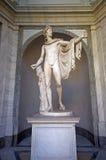 Le belvédère Apollo images libres de droits