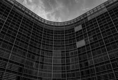Le Berlaymont IV Royalty Free Stock Photos