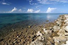 Le Bermude Fotografie Stock