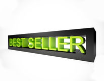Le best-seller Images stock