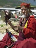 Le Bhutan Image libre de droits