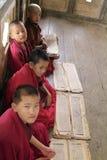 Le Bhutan, Mongar, Image stock