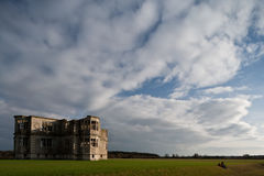 le bield lyveden neuf Image stock