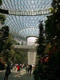 Le bijou Changi photos stock
