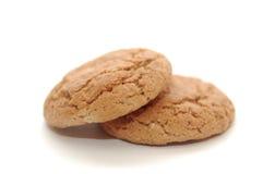 Le biscuit. Images libres de droits