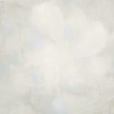 Le blanc abstrait léger, gris a peint le fond d'aquarelle de fuite Images libres de droits