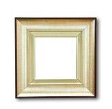 Le blanc de la trame en bois images stock