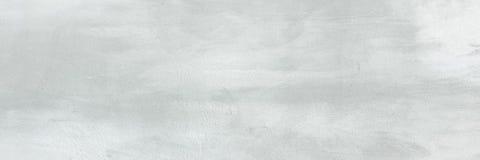 Le blanc a lavé le fond abstrait texturisé peint avec des courses de brosse aux nuances blanches et noires Milieux abstraits d'ar Photographie stock
