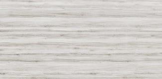 Le blanc a lavé la surface en bois molle comme texture de fond Image stock