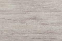 Le blanc a lavé la surface en bois molle comme texture de fond Photos libres de droits