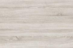 Le blanc a lavé la surface en bois molle comme texture de fond Images libres de droits