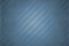 Le bleu ajuste le fond Photos libres de droits
