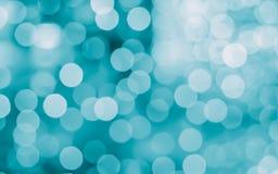 Le bleu pointille le fond Photographie stock libre de droits