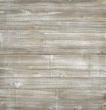 Le bois de Shiplap embarque le fond avec des tons bruns, blancs, et gris Presque place avec le secteur vide pour vos mots, texte, images libres de droits